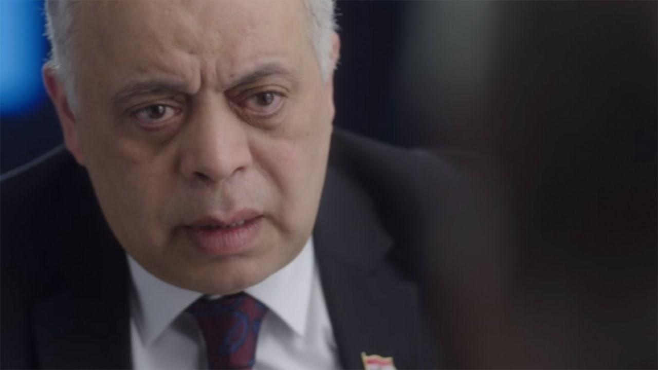 نقيب الممثلين المصريين
