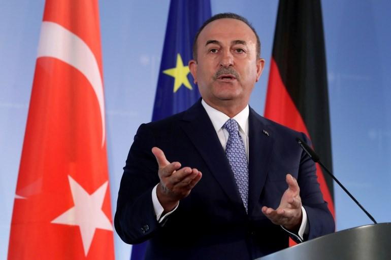 أوروبا تعلن عن استعدادها لتطبيع العلاقات مع تركيا..لكن بشروط