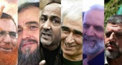 مركز فلسطين: ارتفاع عدد النواب المختطفين لدى الاحتلال الى 10نواب