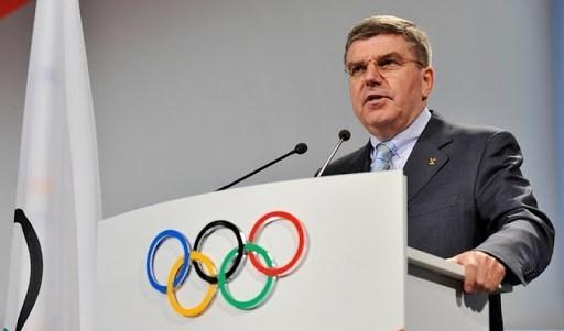 الألعاب الأولمبية ستقام في موعدها