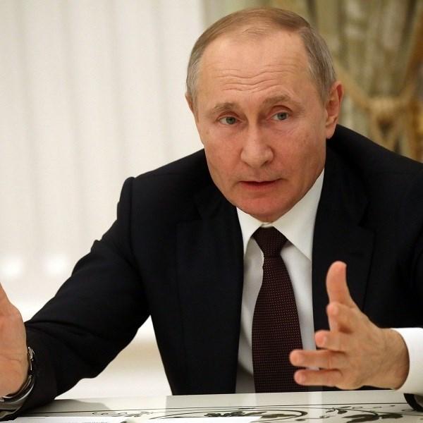 بوتين: الإتحاد الإقتصادي الأوراسي بدأ بتشكيل أسواق مشتركة