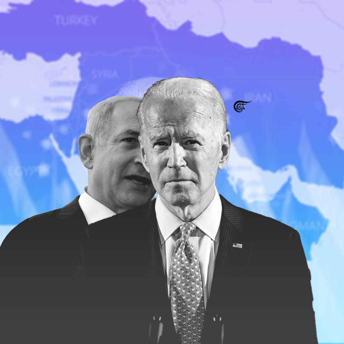 أورث ترامب خلفه بايدن انعدام ثقة الحلفاء في المنطقة بقدرة واشنطن على حمايتهم