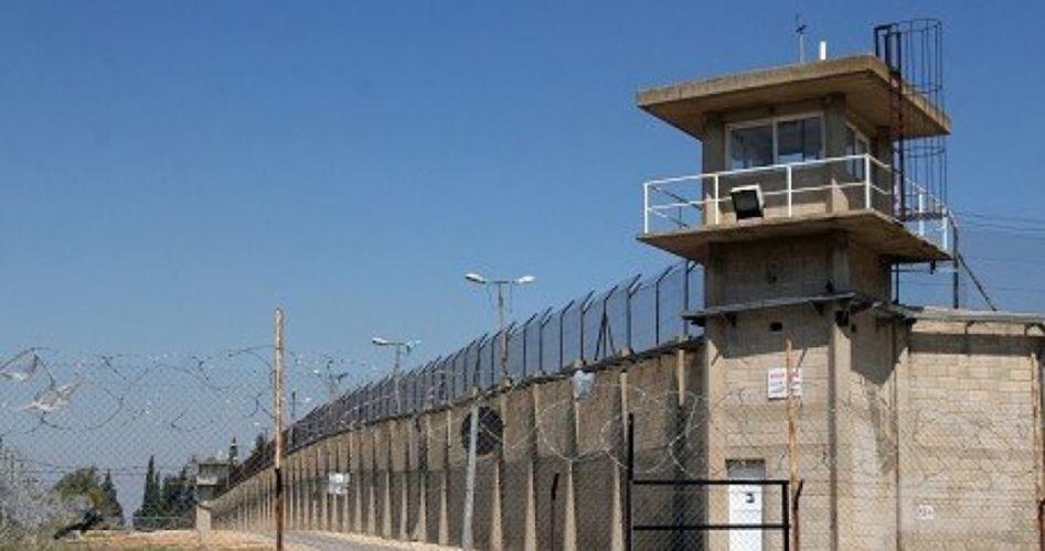 إرتفاع عدد المصابين ب كورونا في صفوف الأسرى في سجن
