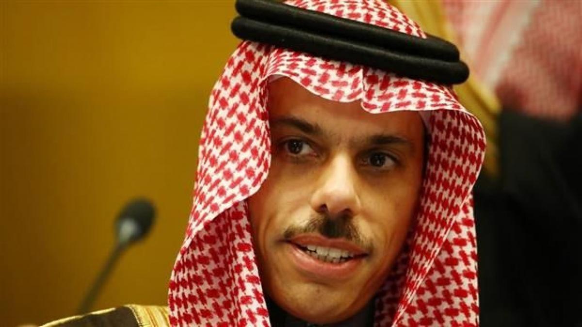 السعودية تعلن موقفها من التطبيع: الدولة الفلسطينية أولاً