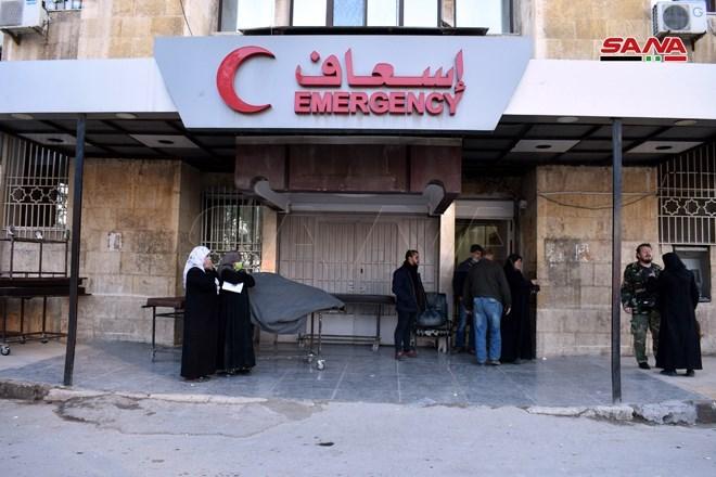 استشهاد 5 مدنيين وإصابة 8 بقصف تركي على تل رفعت بريف حلب الشمالي