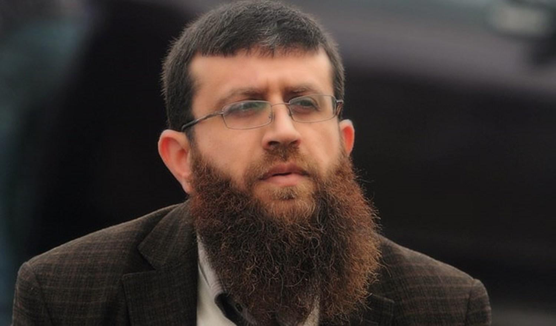 الشيخ عدنان: الاحتلال اغتال الشهيد جودة بالغاز السام