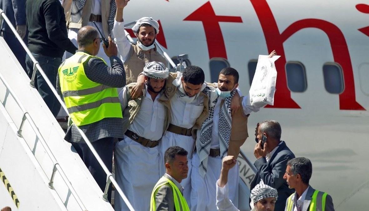 مفاوضات في عمان لتبادل الأسرى اليمنيين.. والسعودية تشارك