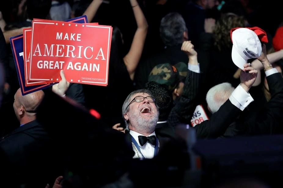 ناخبو ترامب 74 مليوناً: مَن هم؟