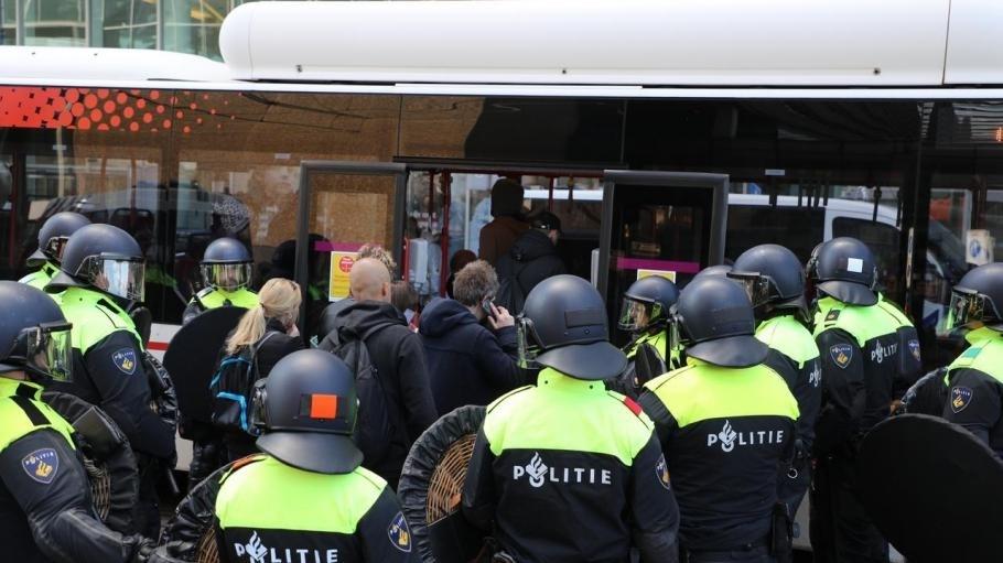لم تحظ الاحتجاجات المستجدة بأي غطاء سياسي