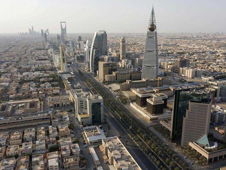 سماع دويّ انفجار قوي في الرياض