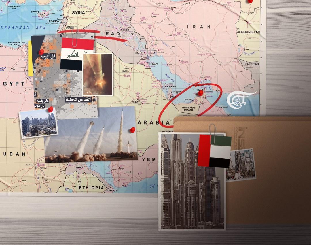 ما الذي سيفعله كل من إيران وحزب الله واليمن والعراق خلال الحرب المقبلة؟ سيناريو رسمه
