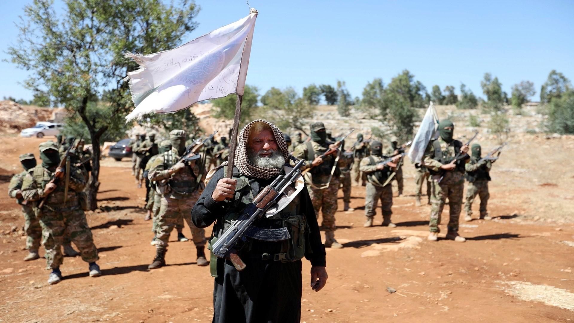 عمليات تصفية تطال مسلحي الجولاني في ادلب