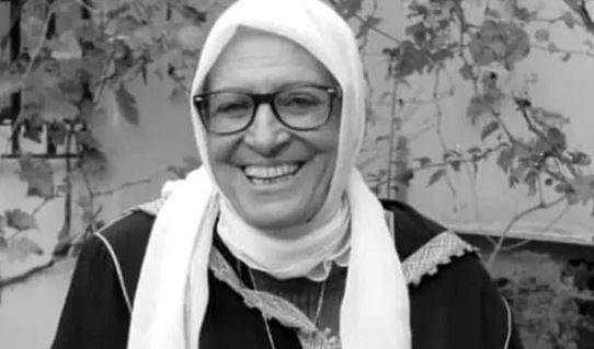 رحيل الفنانة المغربية زهور المعمري