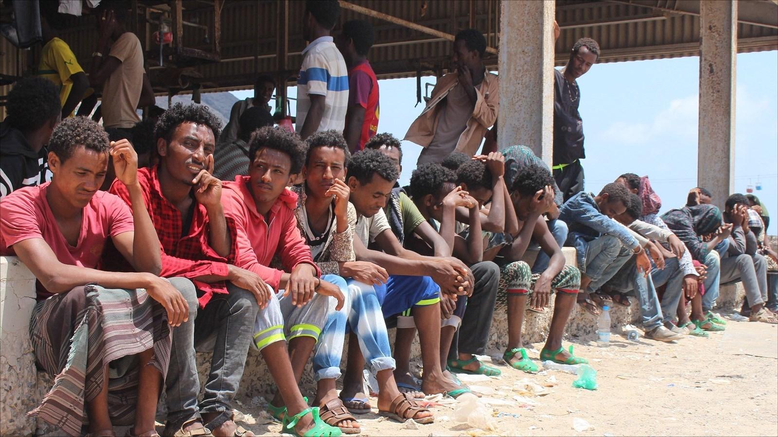 أرغم العنف في منطقة الساحل حوالى 2,9 مليون شخص على الفرار حتى اليوم، وفق أرقام المفوضية العليا للاجئين