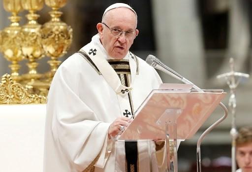 البابا فرنسيس ينوي زيارة العراق لأوّل مرة