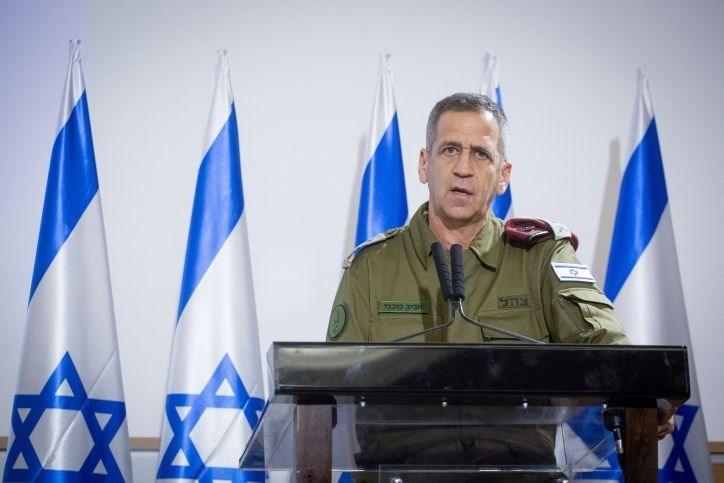 انتقادات لتصريحات كوخافي تجاه إيران.. خلاف إسرائيلي - أميركي حول