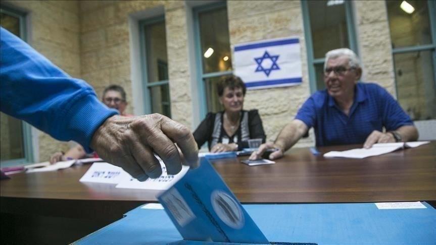 المشهد الانتخابي الإسرائيلي