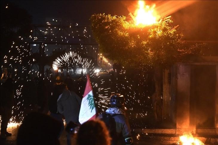 الحريري: ما حصل في طرابلس جريمة موصوفة ومنظمة