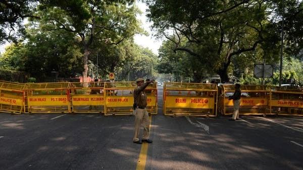 الهند: انفجار قرب السفارة الإسرائيلية في نيودلهي