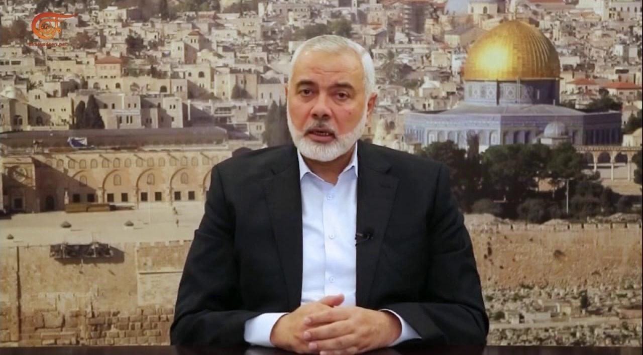 نحن أمام مرحلة جديدة وواعدة لإنتاج اتفاق فلسطيني