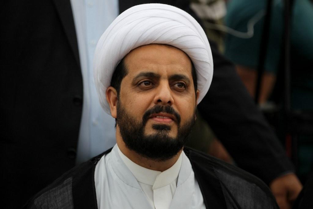 الخزعلي: