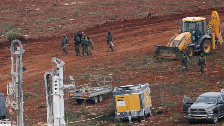 سرقة عشرات آلاف الطلقات النارية من قاعدة لجيش الاحتلال في النقب
