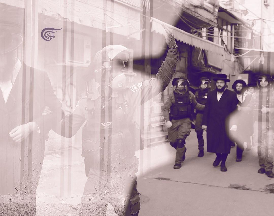 تمرد الحريديم على إجراءات كوررونا : الحيثيات، الاتقسامات والانتقادات