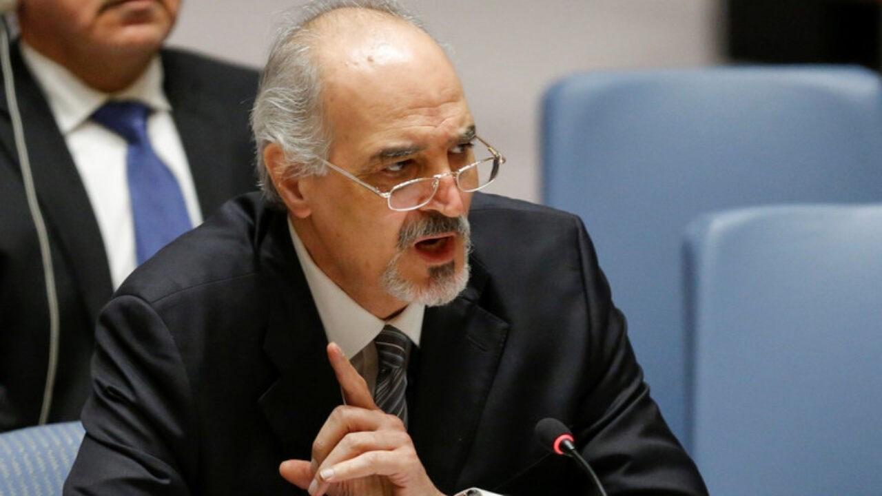 الجعفري: التنظيمات الإرهابية  تواصل ارتكاب الجرائم والانتهاكات بحق أطفال سوريا