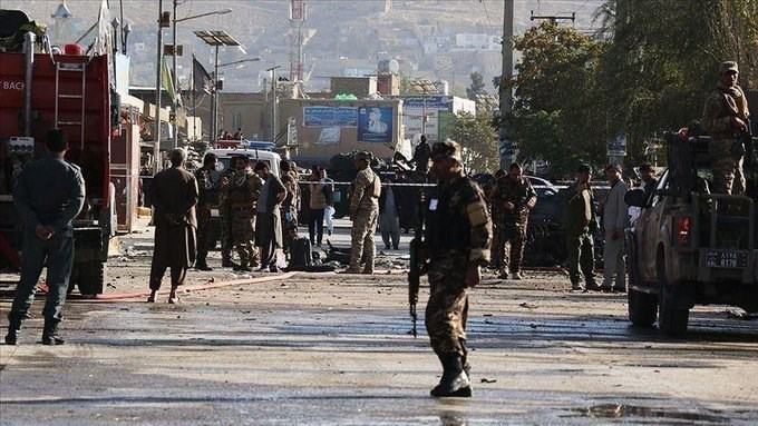 الهجوم على قاعدة الجيش الأفغاني في ننغرهار أدّى إلى مقتل 14 عنصراً