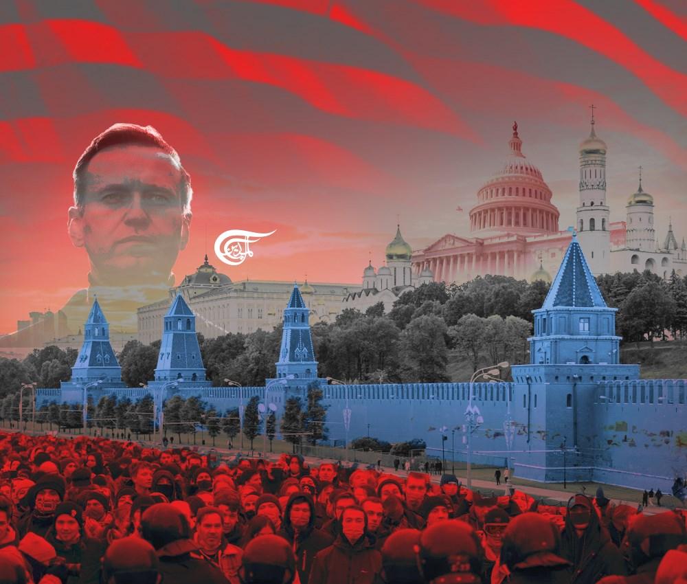 نافالني يحرّك الشارع الروسي.. تحالف المال والسياسة؟