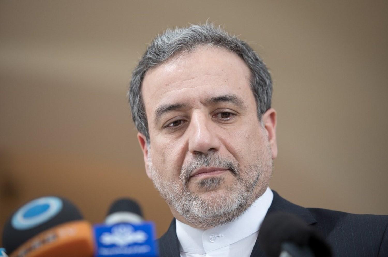 مساعد وزير الخارجية الايراني عباس عراقتشي (صورة أرشيفية).