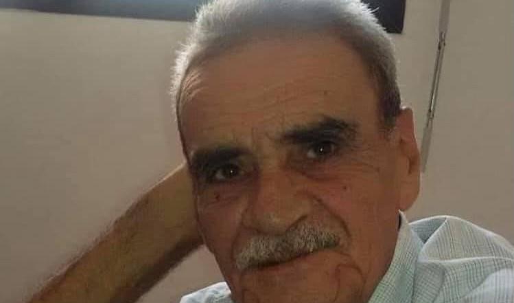 رحيل الكاتب الفلسطيني أحمد السرساوي