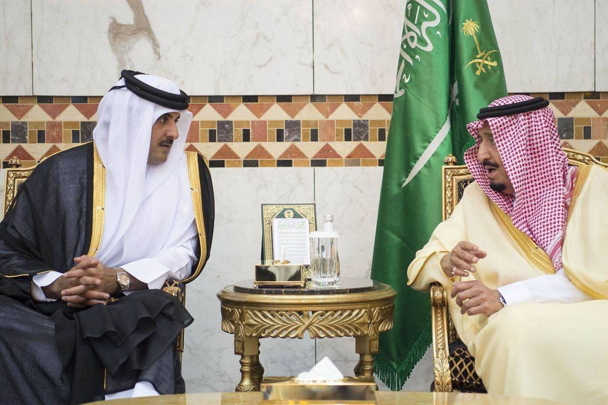قطر والسعودية توقعان اتفاقاً لإنهاء الخلاف اليوم بحضور كوشنر