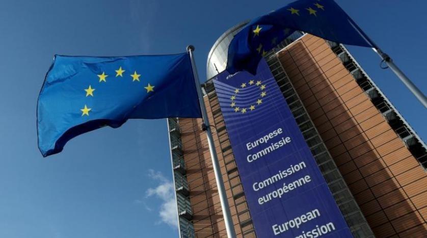 مبنى المفوضية الأوروبية في بروكسيل (صورة أرشيفية).