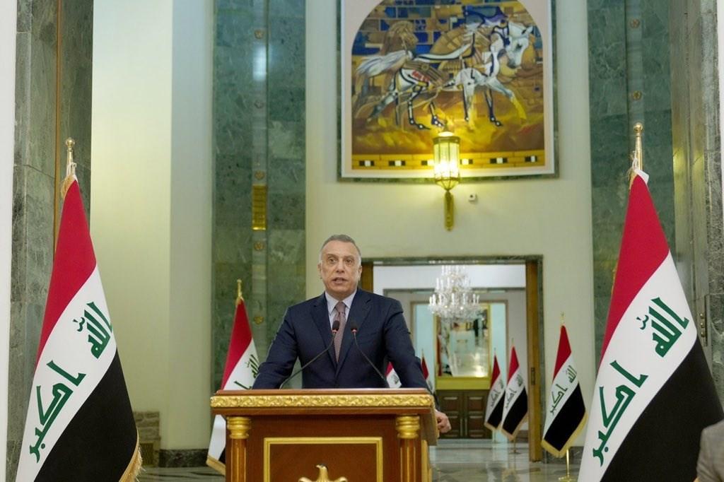 الكاظمي: العراق لن يكون ملعباً للصراعات الإقليميّة أو الدوليّة بعد اليوم