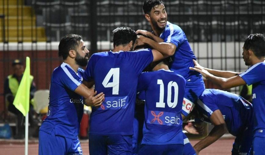 11 إصابة بكورونا في فريق سموحة المصري