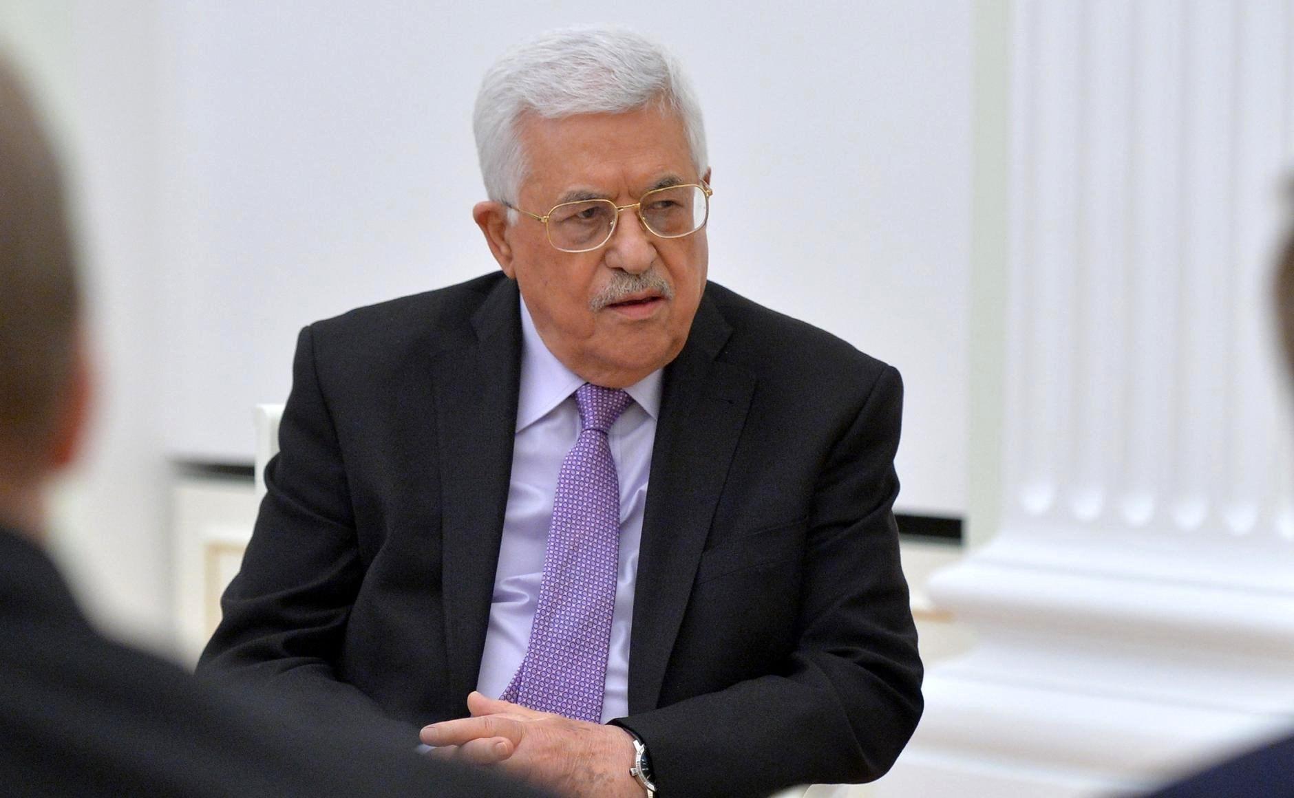 مصادر الميادين: من المتوقع إصدار المرسوم الرئاسي من قِبل الرئيس محمود عباس خلال أيام بشأن إجراء انتخابات فلسطينية