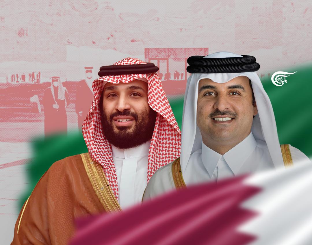 هذه المصالحة قادتها الكويت، ولكنها كانت بتوجيهات وتكليف أميركي