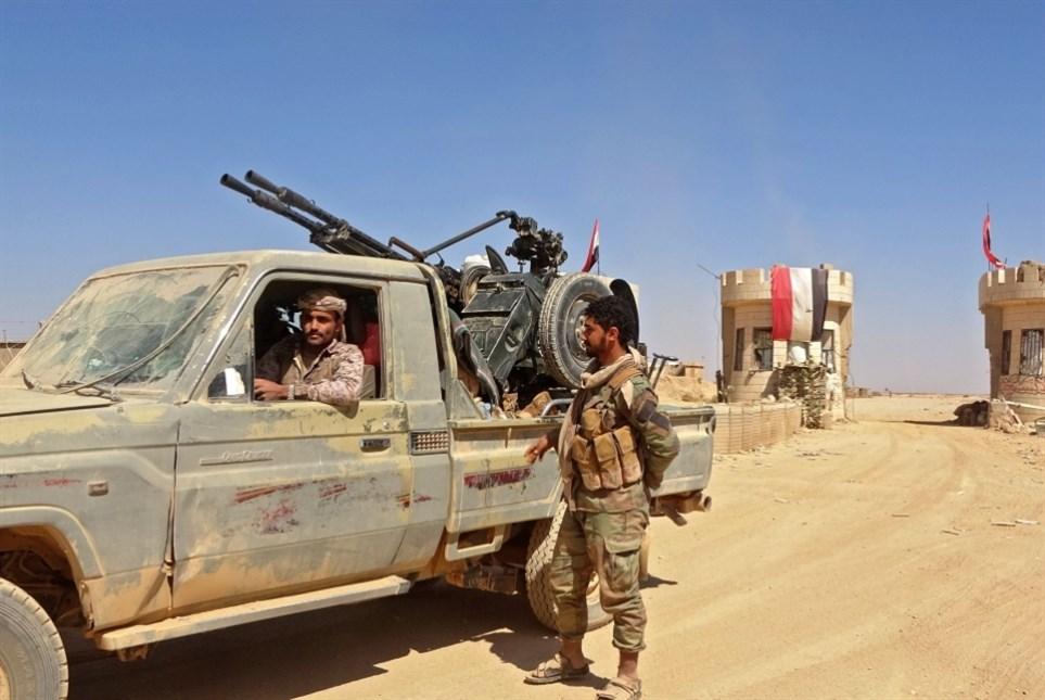 القوات اليمنية تعلن عن نجاح عملية أمنية ضد