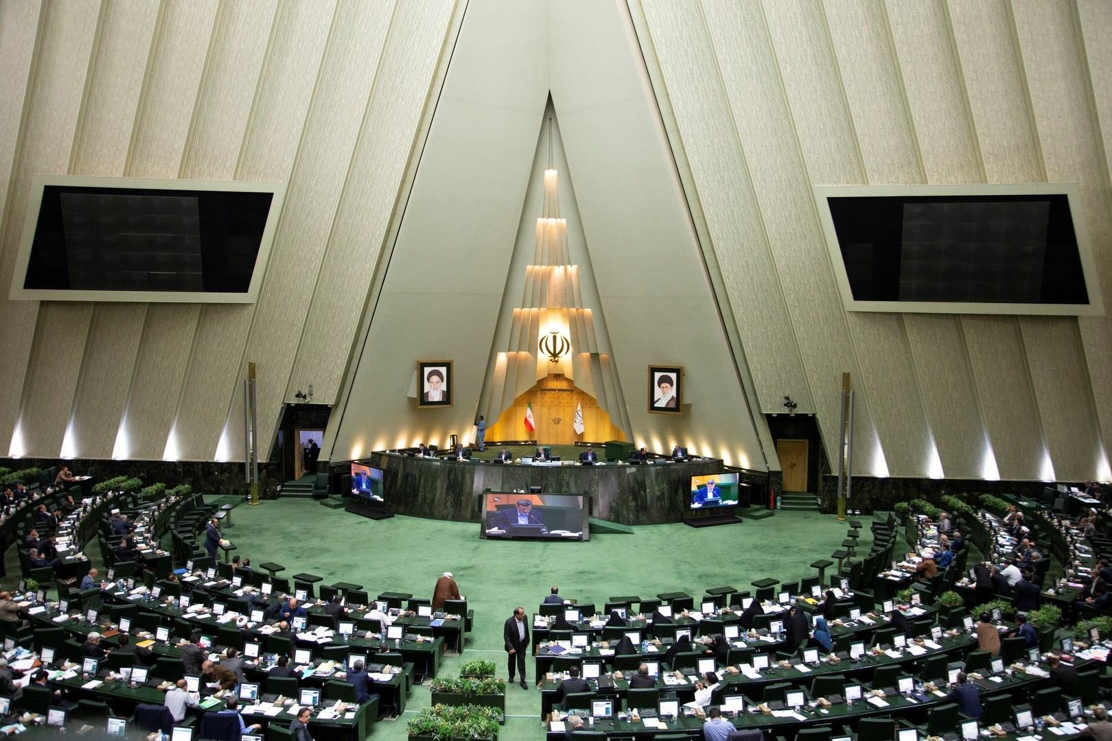 طهران تلوح بطرد مفتشي الوكالة الدولية للطاقة الذرية إذا لم يتم رفع العقوبات