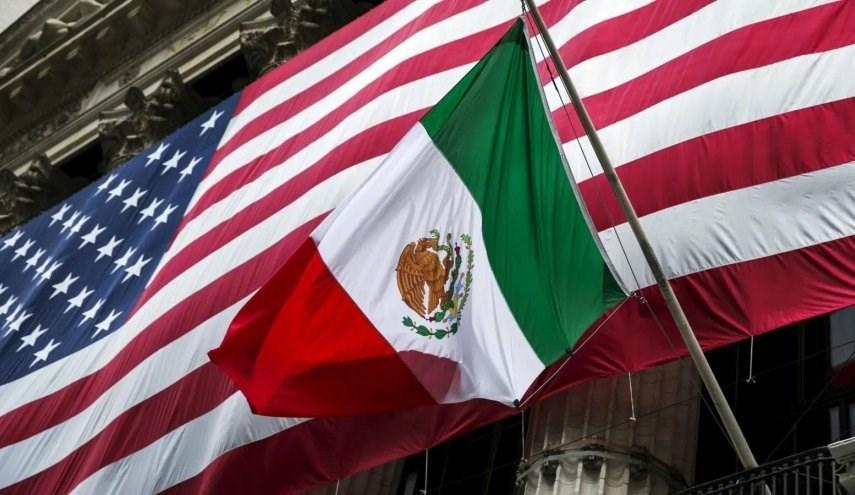 بعد وصول بايدن... المكسيك والولايات المتحدة تعيدان النظر في تعاونهما لمكافحة المخدرات