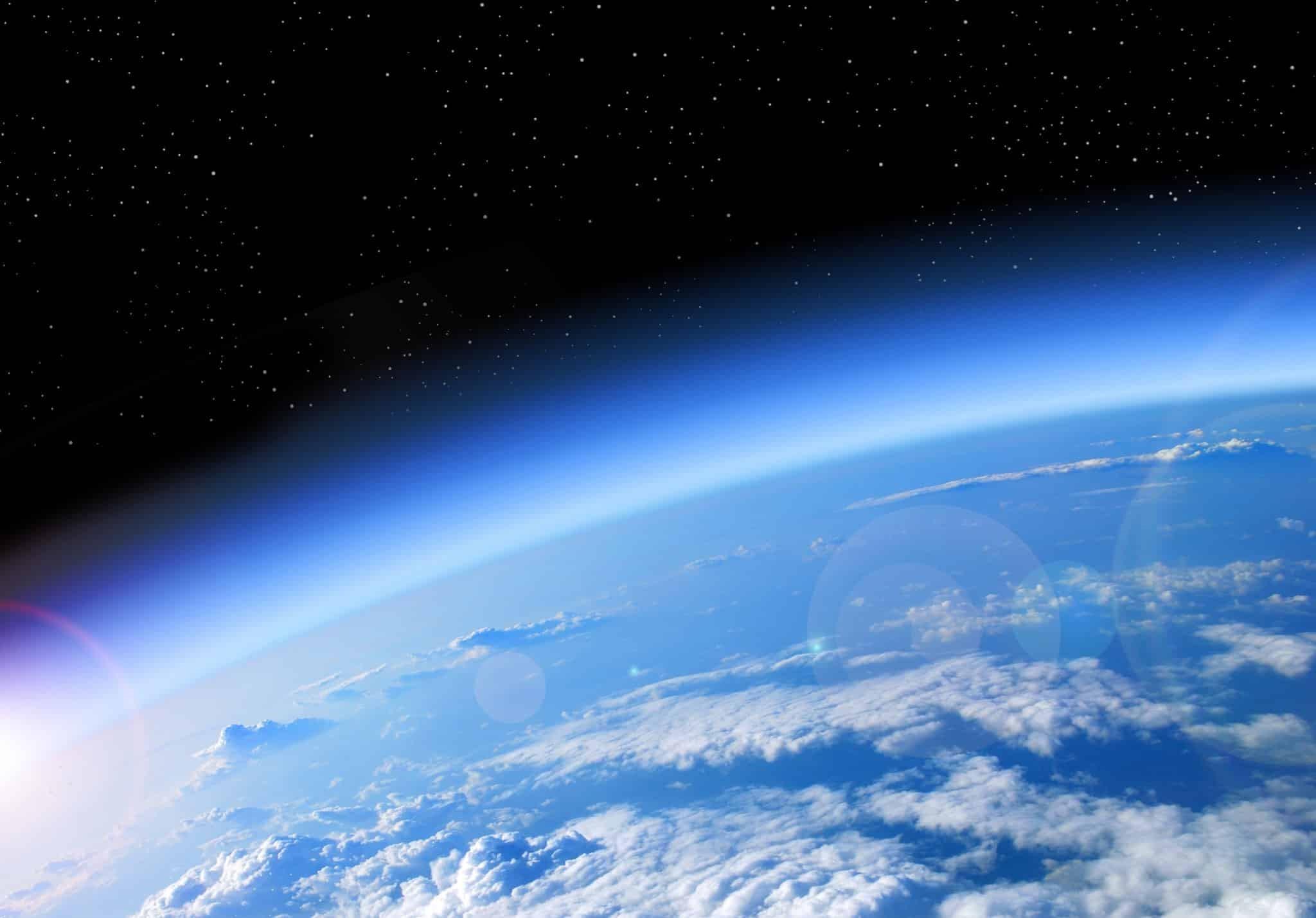 الأمم المتحدة: ثقب الأوزون فوق القطب الجنوبي اختفى بشكل كامل