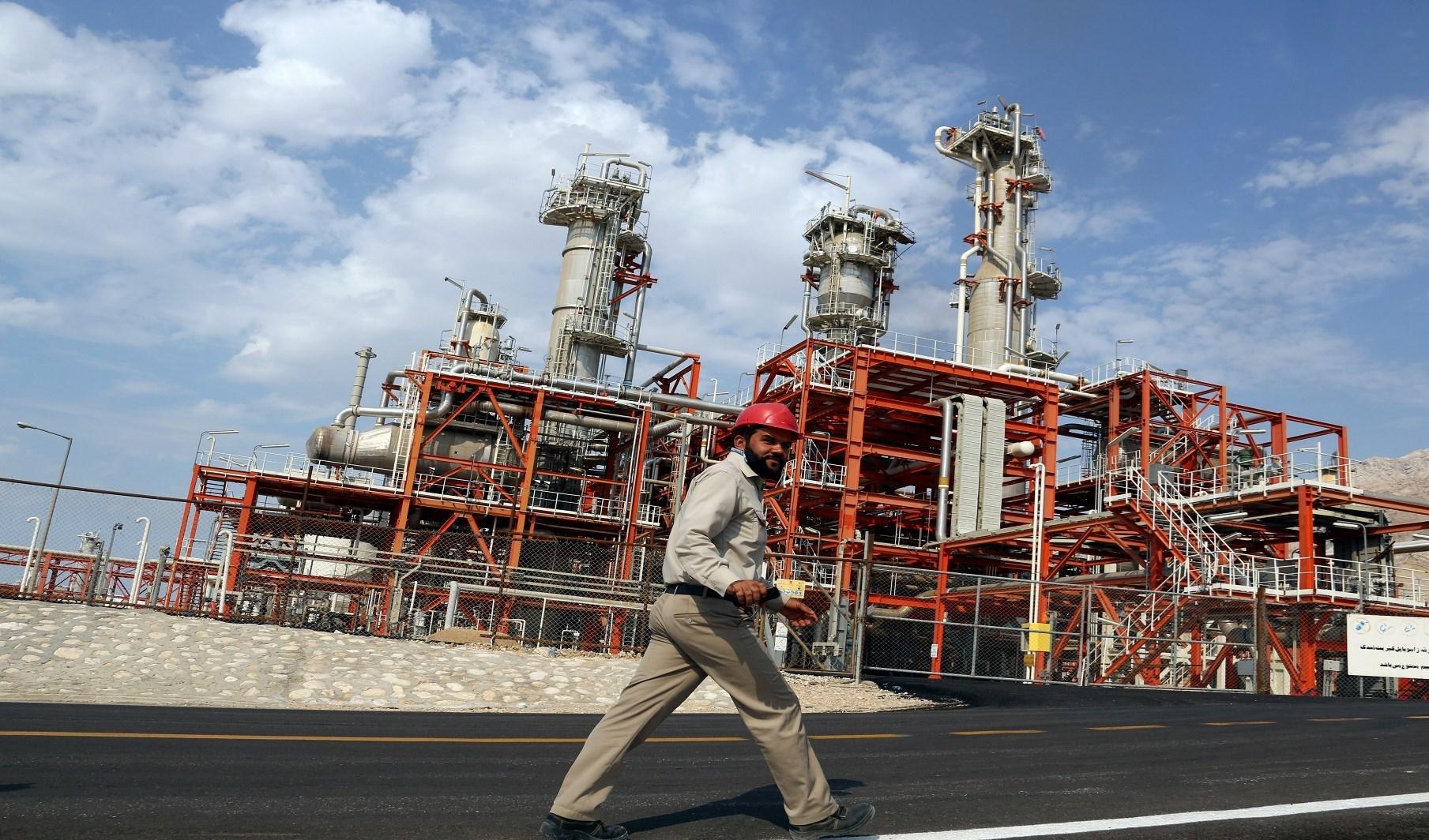 80 في المئة من محطات الكهرباء العراقية تعمل بواسطة الغاز