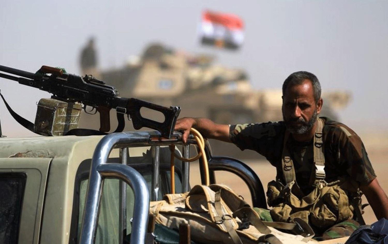 العراق: انطلاق المرحلة الأولى من عملية أسود الجزيرة ضد الإرهابيين بنينوى