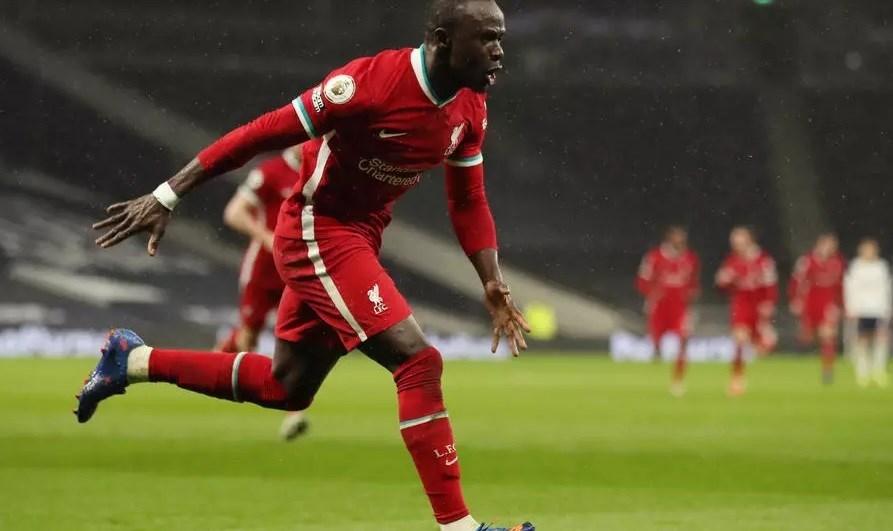 فاز ليفربول في مبارياته الأربع خارج ملعبه هذا الموسم على فِرق لندنية