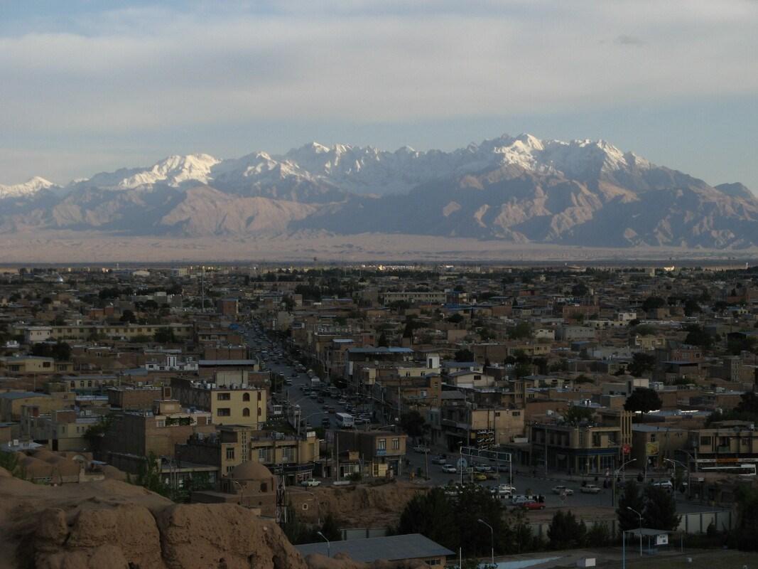 إيران: زلزال بقوة 4.9 ريختر يهزّ ضواحي كرمان وسط البلاد