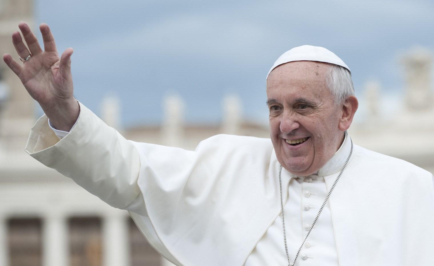 البابا فرنسيس في العراق الشهر المقبل