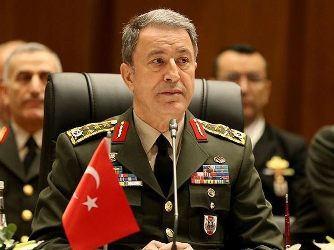 أكار يأمل بتحقيق سلام دائم في كاراباخ عبر المركز الروسي التركي المشترك