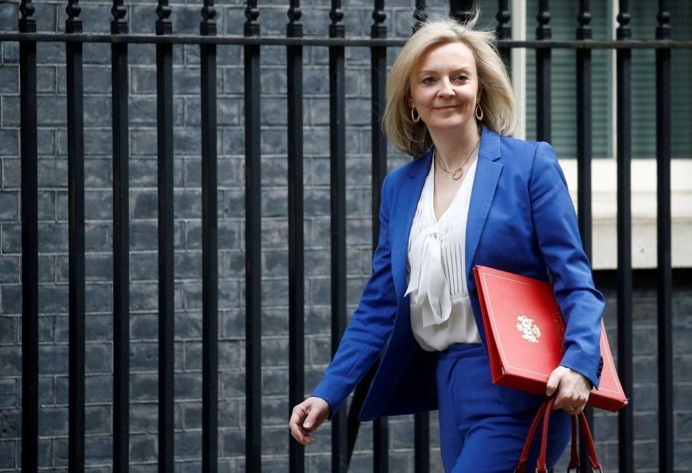 بريطانيا تطلب رسمياً الانضمام إلى اتفاقية الشراكة عبر المحيط الهادي