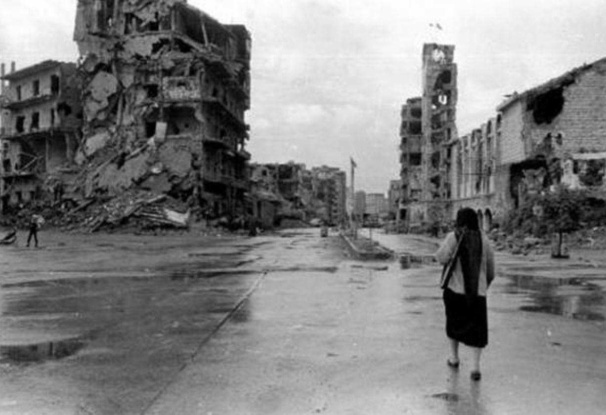 لن يكون هناك مكان للطروحات التقسيمية اللبنانية خلال السنوات الأربع القادمة.